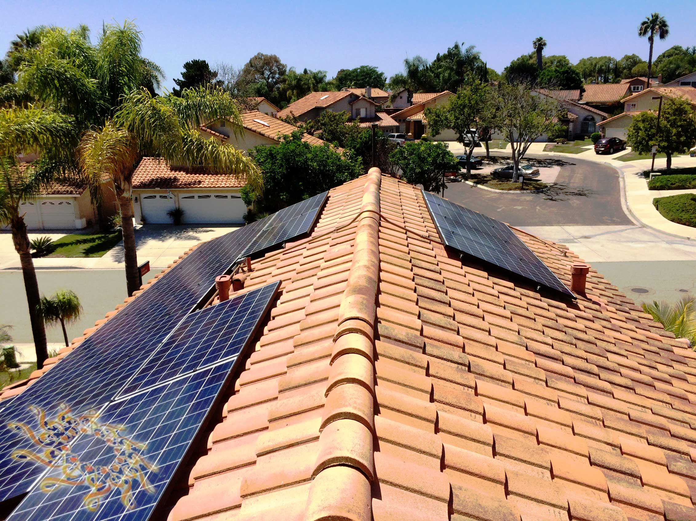 One of the Top Solar Companies in Oceanside, CA? This Happy Customer Thinks So.
